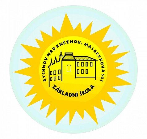 Logo ZŠ Masarykova