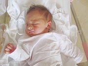 NELA: Rodiče Lucie a Jan z Rokytnice v Orlických horách mají radost z čerstvě narozené Nelinky. Na svět se poprvé podívala 4.7. v 15:07 s váhou 3,34 a délkou 50 cm. Doma se na sestřičku těší Filip. Tatínek byl u porodu a vše zvládl velmi statečně.