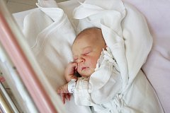 MONIKA ŠLECHTOVÁ: Manželé Zuzana a Marek Šlechtovi z Lípy nad Orlicí přivedli na svět dceru. Narodila se 4. června v 10.12 hodin s váhou 2,96 kg a délkou 49 cm. Doma se na malou sestřičku těšil Ládik.