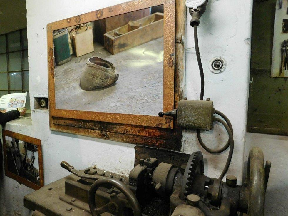 V Dobrušce ožije stará kovárna
