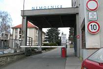 Opočenská nemocnice - chirurgie