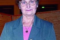 Helena Rázková.