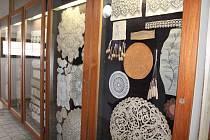 Z expozice Muzea přírodovědy a venkova