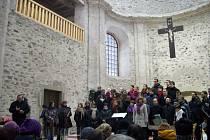 Adventní hudba spojí již brzy české a polské obce mezi Orlickými horami. Už posedmé
