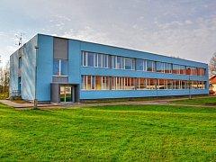 Střední škola - Podorlické vzdělávací centrum v Dobrušce