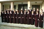 Od koncertu ke koncertu, to je advent sboru Vlasta.