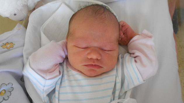 Tereza Neumannová se narodila 3. července 2020 v 16:05 hodin, měřila 50 cm a vážila 3620 g. Přibyla do rodina Pavlíny Kotalové a Jana Neumanna z Dobrušky. Těšila se na ni i sestřička Klárka. Tatínek byl skvělý, u porodu byl oporou.