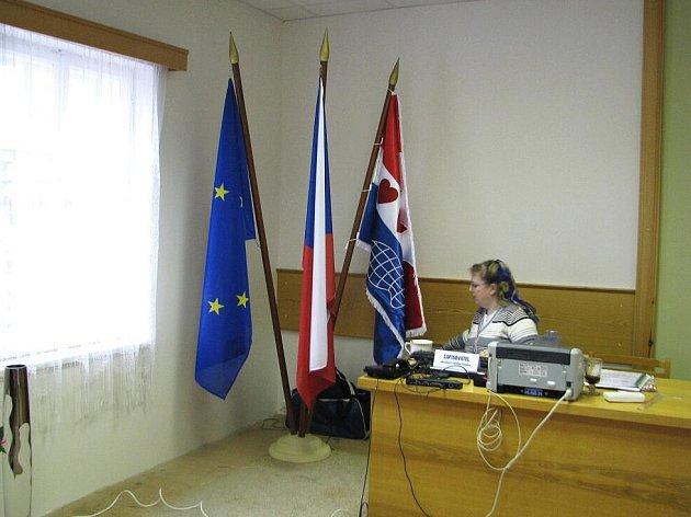 Dodatečné volby v Borovnici a Chlenech