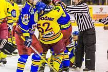 V Královéhradeckém kraji se příští týden opět rozjede hokejová Tip liga