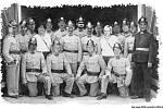 Roku 1878 byl oficiálně založen sbor dobrovolných hasičů v Bolehošti. Ten založilo 23 zakládajících členů, k nimž se během roku přidalo dalších 48. Prvním velitelem byl Jan Schejbal ze Lhoty. V tomto roce byl pořádán první bál v hostinci Františka Rolla.