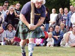 Clan Orlických horalů chystá Horalské hry.