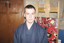 Jan Volný strávil půl roku v Japonsku, kde měl možnost do hloubky poznat mentalitu tamních obyvatel.