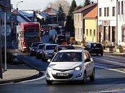 Na Rychnovsko přitečou tři miliardy na dopravní stavby.