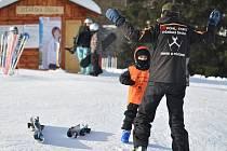 Lyžařská škola POHL SPORT