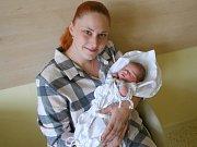 Zoe Pelcová přišla na svět 18. prosince 2018 v 9.24 hodin rodičům Lence a Marcelovi Pelcovým. Holčička měřila 50 cm a vážila 3 300 g. Spolu s bratrem Štěpánem rodina žije v Čermné nad Orlicí.