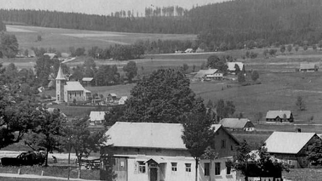 Jak jsme žili v Československu: historie Orlických hor.