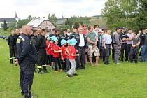 Orlicko-Bystřický putovní pohár - mezinárodní soutěž v požárním sportu.
