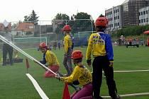 V Olešnici se nemohou dočkat, kdy začnou trénovat.
