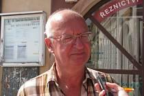 Petr Kodytek (60 let), Rychnov n. K.