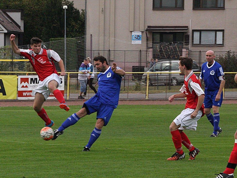 STŘELA. Remízový finálový duel nabídl čtyři góly a o vítězi musel rozhodnout penaltový rozstřel.