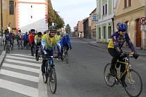 Silvestr a Nový rok budou již tradičně       ve znamení běhů, cyklistiky a turistiky.