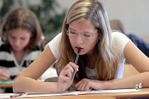 Po odezvdání přihlášek budou žáky čekat přijímací zkoušky.