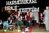 Harmonikáři se opět sejdou v Častolovicích, je to předzvěst oblíbené velikonoční výstavy