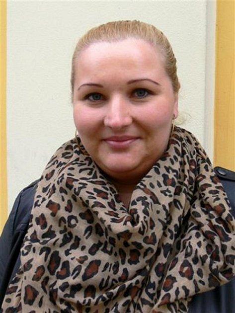 Lucie Mohelníková