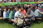 Na Gulášových slavnostech v Bolehošti padl rekord