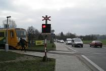 Regionova se nerozjela ze zastávky a zablokovala dopravu.