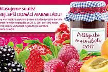 Potštejnská marmeláda 2011