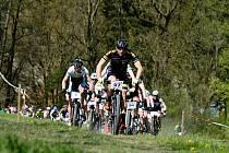Na start se za ideálního cyklistického počasí postavilo celkem 105 závodníků všech věkových a výkonnostních kategorií.
