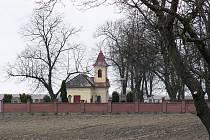 Kostelečtí turisté vyrazili z Očelic do Pohoří