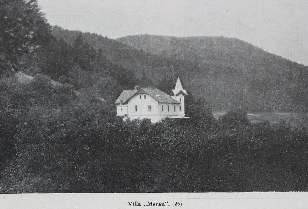 Vila Meran.