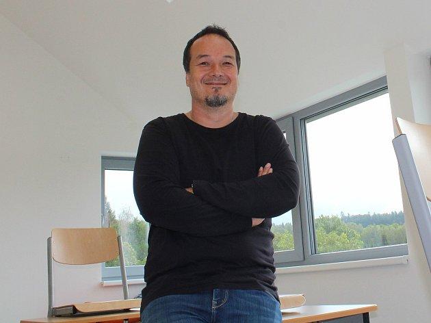Jan Grulich.