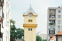 K otevření vodárenské věže bude vydána publikace o malíři a místním učiteli Jaroslavu Dostálovi