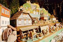 Betlémy z kraje Orlických hor