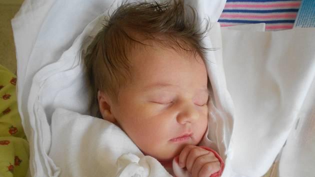 Bianca Maria se narodila 8. května 2019 v 1.21 hodin rodičům Nicole a Matějovi Glazarovým z Liberka. Bianka vážila 3 660 g a měřila 51 cm. Tatínek to u porodu zvládl velmi dobře.
