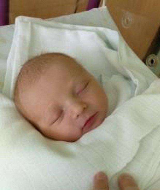 Aneta Krejčí se narodila 30. 3. 2021 v16:07 hodin. Vážila 3 350 g a měřila 49 cm. RodičeIvaFiedlerová a David Krejčí pochází zHradce Králové. Tatínek byl u porodu a zvládl to podle maminky skvěle.