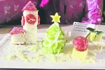 Silvestřík pro děti měl spoustu návštěvníku, všichni si dětskou půlnoc náležitě užívali.