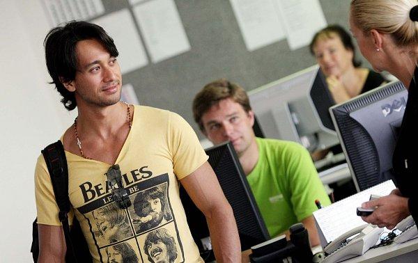 Cesar Augusto Curti - Muž roku 2011