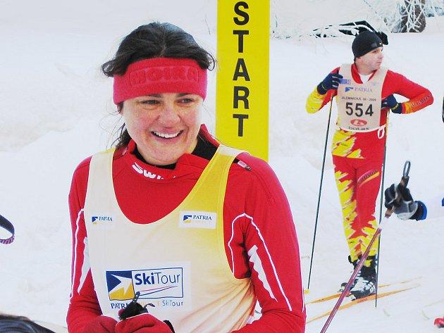 Zuzana Kocumová.