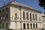 Kodymův národní dům v Opočně.
