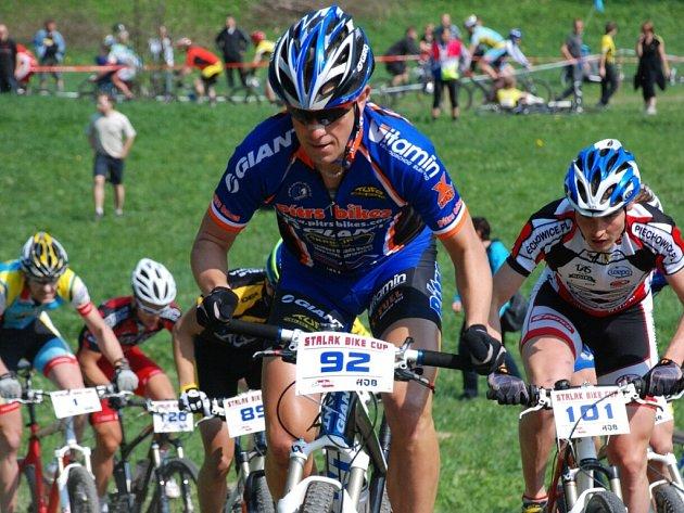 Stalak Bike Cup