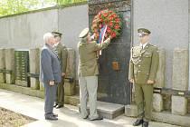 Na konec války nezapomněli ani v Rychnově nad Kněžnou