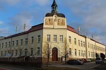 Základní škola v Solnici