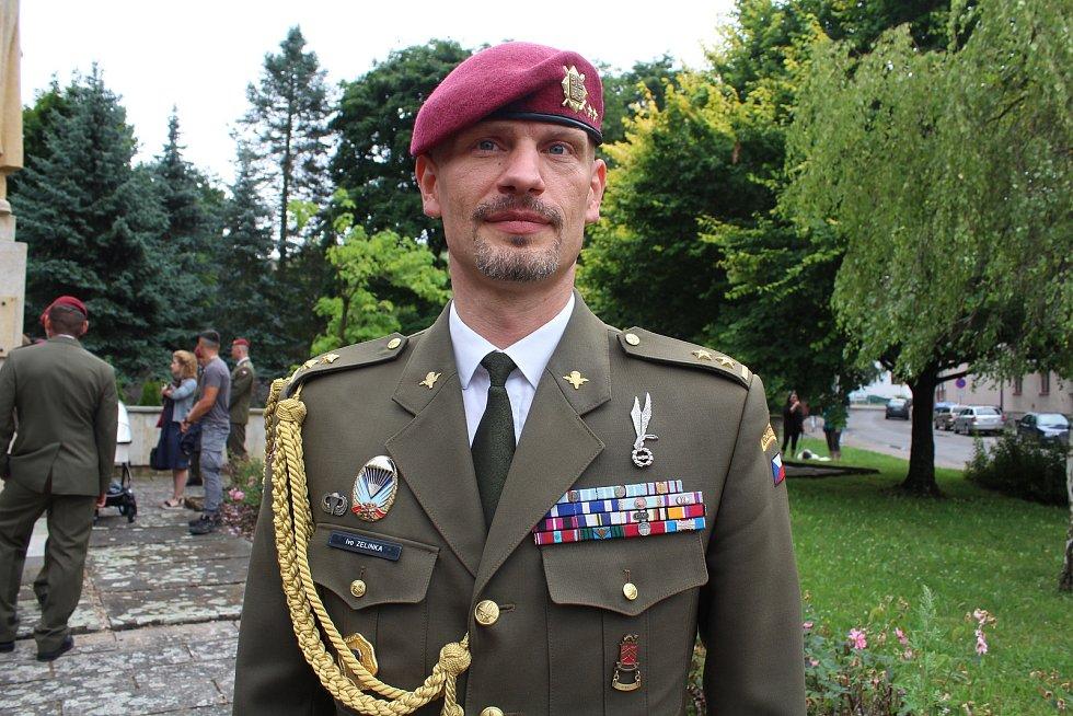 Ivo Zelinka.