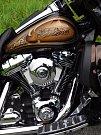Harley-Davidson aneb Cesta ke svobodě