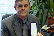 Okresní státní zastupitelství V Rychnově vede už 12 let. Avšak na prokuraturu se dostal hned po škole v roce 1976.