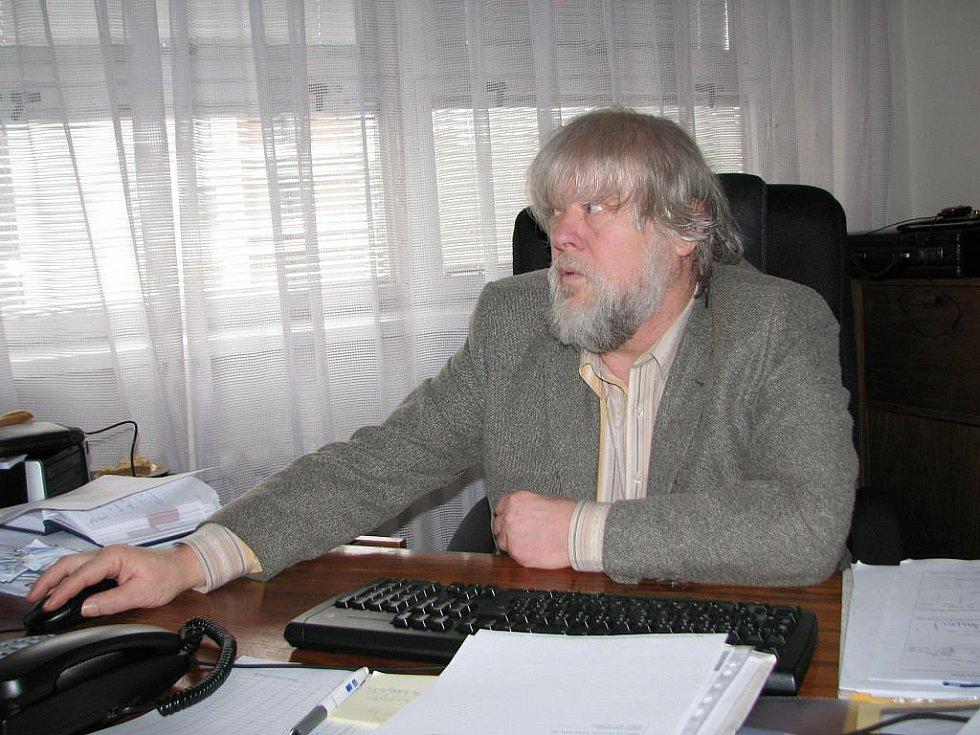 Den otevřených dveří VOŠ a SPŠ Rychnov n. K.